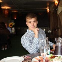 Я симпатичный парень, ищу девушку в Костроме, чтоб провести приятно вечер