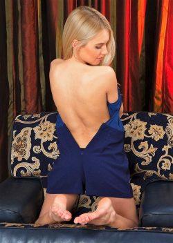 Симпатичная блондинка познакомиться для вирт секса, а так же для встреч в Костроме